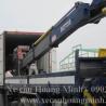 Dịch vụ xe cẩu tải Bình Phước