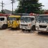 Dịch vụ xe cẩu tải Tây Ninh